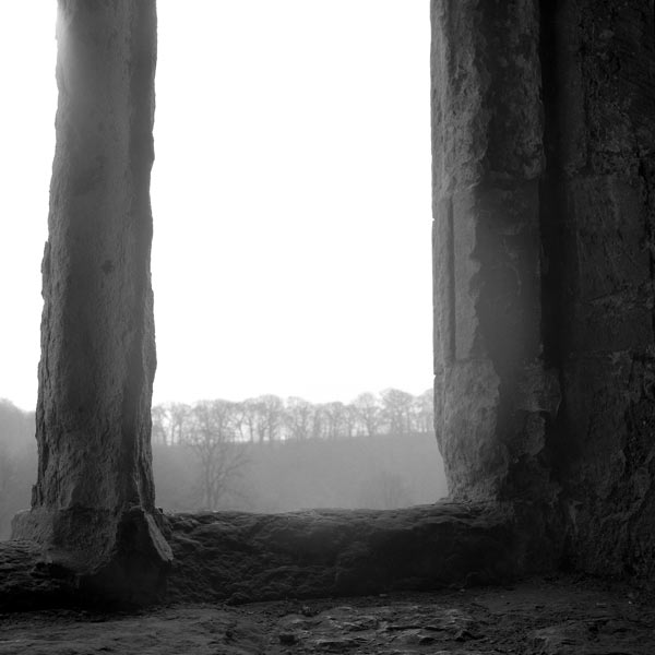 Window, Helmsley Castle